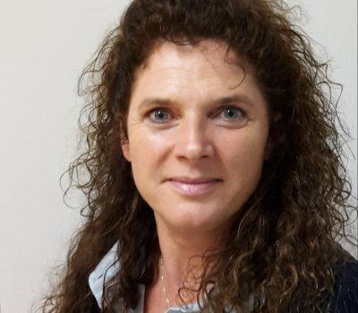 Ms. Nicoline van Beek