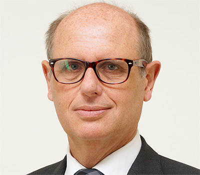 René van den Outenaar 先生